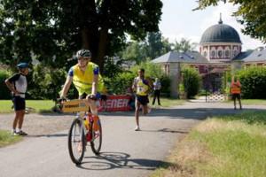 Miřejovický půlmaraton zajišťovalo na 30 dobrovolníků