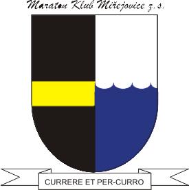 Maraton Klub Miřejovice z.s.